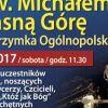 Ze św. Michałem na Jasną Górę – II Pielgrzymka Ogólnopolska