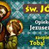 Nabożeństwo miesięczne do św. Józefa