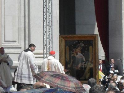 Nowenna pompejańska przed świętem Królowej Różańca Świętego!