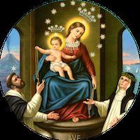 Nowenna pompejańska: od Wszystkich Świętych do Wigilii Bożego Narodzenia!