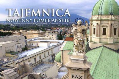 Konin – Pokaz filmu Tajemnica Nowenny Pompejańskiej
