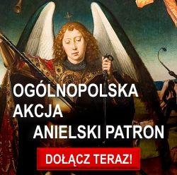 Akcja Anielski Patron!