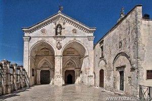 Pielgrzymka pompejańska na święto Sanktuarium w Pompejach!