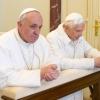 Modlitwa w Intencji Papieża Franciszka