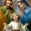 Modlitwa dzieci za rodziców