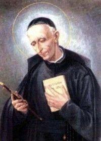 """14 listopada Święty Józef Pignatelli, prezbiter Józef urodził się 27 grudnia 1737 roku w Saragossie, w zamożnej rodzinie szlacheckiej, która zapewniła mu solidne wykształcenie. Kiedy miał 4 lata, zmarła jego matka, a on wraz z ojcem przeprowadził się do Neapolu, gdzie mieszkała jego siostra, hrabina Arezza. Z kolei po śmierci ojca (Józef miał wtedy 9 lat) wrócił do Hiszpanii i skończył szkołę średnią w kolegium jezuitów w Saragossie. Była to decyzja jego starszego brata, który przejął rządy w rodzinie po śmierci rodziców. W szkole przebywał wraz ze swoim młodszym bratem Mikołajem. W tym okresie swojego życia chorował na tuberkulozę, której efekty - w postaci osłabienia organizmu - dolegały mu już przez całe życie. W 1753 roku wstąpił do nowicjatu jezuitów w Tarragonie; wraz z nim wstąpił tam także jego brat Mikołaj. Studia w zakresie filozofii kończył w Calatayard, a w zakresie nauk humanistycznych - w Manrezie. Po święceniach kapłańskich przyjętych w 1762 r. pracował jako nauczyciel w szkole podstawowej w Saragossie oraz pełnił funkcję kapelana więziennego; szczególnie gorliwie zajmował się więźniami skazanymi na śmierć. Nazywano go """"ojcem wieszanych"""". 3 kwietnia 1767 roku wydano w Hiszpanii dekret państwowy likwidujący zakon jezuitów. Było to preludium do prześladowań wszystkich zakonów i wszystkich duchownych w czasie rewolucji. Podobne likwidacje nastąpiły szybko także w Portugalii i we Francji. Józef starał się nie poddać w tych strasznych dla Kościoła czasach i podtrzymywał na duchu innych braci zakonnych, a korzystając z tolerancji księcia Parmy, prowadził nawet nowicjat jezuicki. Stał się wówczas nieformalnym liderem hiszpańskich jezuitów. Wszyscy jezuici hiszpańscy zostali w pewnym momencie załadowani na statek przez rząd i wydaleni z kraju. Wiele portów odmawiało im pozwolenia na przybicie do brzegu, aż wreszcie znaleźli schronienie na Korsyce. W 1803 roku Józef został przełożonym zakonu na Białej Rusi, w zaborze rosyjskim. W tym samym roku papież wydał de"""