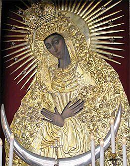 Dzisiaj wspomnienie Najświętszej Maryi Panny Ostrobramskiej, Matki Miłosierdzia - Jestem wam Matką z niezgłębionego miłosierdzia Boga. Ta dusza mi jest najmilszą, która wiernie wypełnia wolę Bożą ( Dz 449)