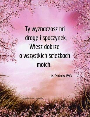 Jeśli chcesz uleczyć ranę, On jest lekarzem;  jeśli płoniesz w gorączce, On jest źródłem;  jeśli opętała cię nieprawość, On jest sprawiedliwością;  jeśli potrzebujesz pomocy, On jest siłą;  jeśli lękasz się śmierci, On jest życiem;  jeśli pragniesz nieba, On jest drogą;  jeśli uciekasz przed ciemnością, On jest światłem;  jeśli szukasz pożywienia, On jest pokarmem.  Spróbujcie tedy i zobaczcie, jak słodki jest Pan: błogosławiony ten, który w Nim  pokłada nadzieję. Św. Ambroży