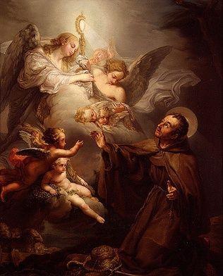 Święty Paschalis przyszedł na świat 16 maja 1540 r. w miejscowości Torre Hermoza, leżącej w hiszpańskiej Aragonii. Jego rodzice zajmowali się rolą.
