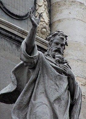 IV0628 28 czerwca Współcześni gnostycy różnej maści sugerują, że Kościół coś ukrywa, potajemnie kombinuje w swoich kuriach czy zakrystiach. Jak można tak po prostu wierzyć biskupom? święty Ireneusz