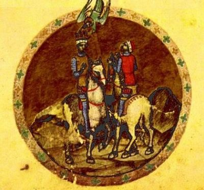 IV  30 czerwca Władysław I Święty Władysław urodził się około 1046 roku w Polsce. Jego ojcem był król węgierski Bela I, matką zaś nieznana nam dziś z imienia córka króla polskiego, Mieszka II. Być może nazywała się Rycheza, ale to tylko dywagacje historyków...