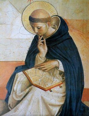 VI 0524 W Bolonii przeniesienie relikwii św. Dominika, Wyznawcy, za czasów papieża Grzegorza IX.