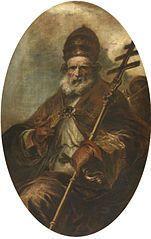 """Leon urodził się około 400 r. w Toskanii. Był synem Kwintyniana. Papież Celestyn I mianował go archidiakonem około roku 430. Od młodości wyróżniał się tak wielką erudycją i zdolnościami dyplomatycznymi, że nawet jako zwykły akolita wysyłany był przez papieża do ważnych misji. Na jego polecenie udał się m.in. z poufną misją do św. Augustyna, biskupa Hippony. Kiedy w 440 r. przebywał z misją pokojową w Galii, wysłany tam przez cesarzową Gallę Placydię, został obrany papieżem po śmierci Sykstusa III. Po powrocie do Rzymu został konsekrowany 29 września 440 r., rozpoczynając swoje ponad 21-letnie kierowanie Kościołem. Jego pontyfikat przypadł na czasy licznych sporów teologicznych i zamieszania pośród hierarchii kościelnej. Musiał zwalczać liczne herezje oraz tendencje odśrodkowe, podejmowane przez episkopaty Afryki Północnej i Galii. To wtedy Pelagiusz głosił, że Chrystus wcale nie przyniósł odkupienia z grzechów, a Nestoriusz twierdził, że w Jezusie mieszkały dwie osoby. Poprzez swoich legatów brał udział w soborze w Chalcedonie (451), który ustalił najważniejsze elementy doktryny chrystologicznej. W dogmatycznym liście do biskupa Konstantynopola, tzw. """"Tomie do Flawiana"""", odczytanym w Chalcedonie, Leon I rozwinął naukę o dwóch naturach w Chrystusie. Sobór Chalcedoński przyjął wiarę w jednego Chrystusa w dwóch naturach, obu niezmiennych i nieprzemieszczalnych, ale także nierozdwojonych i nierozdzielnych, tworzących jedną osobę. Tekst ten ojcowie soborowi przyjęli przez aklamację, a z zachowanych dokumentów wiemy, że zawołali wtedy: """"Piotr przemówił przez usta Leona"""". Papież Leon wprowadził zasadę liturgicznej, kanonicznej i pastoralnej jedności Kościoła. Za jego czasów powstały pierwsze redakcje zbiorów oficjalnych modlitw liturgicznych w języku łacińskim. Powiązał liturgię z codziennym życiem chrześcijańskim; np. praktykę postu z miłosierdziem i jałmużną. Nauczał, że liturgia chrześcijańska nie jest wspomnieniem wydarzeń minionych, lecz uobecnieniem niewidzialnej rze"""