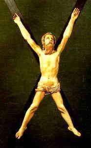 """Andrzej pochodził z Betsaidy nad Jeziorem Galilejskim (por. J 1, 44), ale mieszkał ze św. Piotrem, swoim starszym bratem i jego teściową w Kafarnaum (por. Mk 1, 21. 29-30). Był - jak Piotr - rybakiem. Początkowo był uczniem Jana Chrzciciela. Pod jego wpływem poszedł za Chrystusem, gdy Ten przyjmował chrzest w Jordanie. Andrzej nie tylko sam przystąpił do Chrystusa; to on przyprowadził do Niego Piotra: """"Nazajutrz Jan znowu stał w tym miejscu wraz z dwoma swoimi uczniami i gdy zobaczył przechodzącego Jezusa, rzekł: «Oto Baranek Boży». Dwaj uczniowie usłyszeli jak mówił, i poszli za Jezusem. Jezus zaś odwróciwszy się i ujrzawszy, że oni idą za Nim, rzekł do nich: «Czego szukacie?» Oni powiedzieli do Niego: «Rabbi - to znaczy: Nauczycielu - gdzie mieszkasz?» Odpowiedział im: «Chodźcie, a zobaczycie». Poszli więc i zobaczyli, gdzie mieszka, i tego dnia pozostali u Niego. Było to około godziny dziesiątej. Jednym z dwóch, którzy to usłyszeli od Jana i poszli za Nim, był Andrzej, brat Szymona Piotra. Ten spotkał najpierw swego brata i rzekł do niego: «Znaleźliśmy Mesjasza» - to znaczy: Chrystusa. I przyprowadził go do Jezusa"""" (J 1, 35-41). Andrzej był pierwszym uczniem powołanym przez Jezusa na Apostoła. Apostołowie Andrzej, Jan i Piotr nie od razu na stałe dołączyli do tłumów chodzących z Panem Jezusem. Po pierwszym spotkaniu w pobliżu Jordanu wrócili do Galilei do swoich zajęć. Byli zamożnymi rybakami, skoro mieli własne łodzie i sieci. Właśnie przy pracy Chrystus po raz drugi ich wezwał; odtąd pozostaną z nim aż do Jego śmierci i wniebowstąpienia. Spotkanie nad Jeziorem Genezaret i powtórne wezwanie przekazał nam św. Mateusz: """"Gdy (Jezus) przechodził obok Jeziora Galilejskiego, ujrzał dwóch braci, Szymona, zwanego Piotrem i brata jego, Andrzeja, jak zarzucali sieć w jezioro: byli bowiem rybakami. I rzekł do nich: «Pójdźcie za Mną, a uczynię was rybakami ludzi». Oni natychmiast zostawili sieci i poszli za nim"""" (Mt 4, 18-20). Św. Łukasz dorzuca szczegół, że powołanie to łą"""