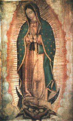 """""""Maryjo, ukryj nas w swoim łonie, w Sercu Jezusa, pod osłoną Ducha Świętego, w ręku Boga Ojca. Amen"""" modlitwa wspólnoty Guadalupe. A ja dzisiaj obchodzę 39 rocznicę początku swojego życia tu na ziemi. Bóg powołał mnie do życia dał zadania do wykonania, które staram się rozeznawać i wypełniać. 19.02.2019"""