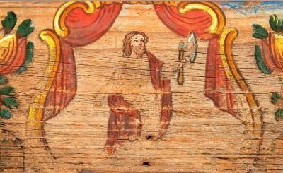 VII 0514 Święto Św. Macieja Apostoła