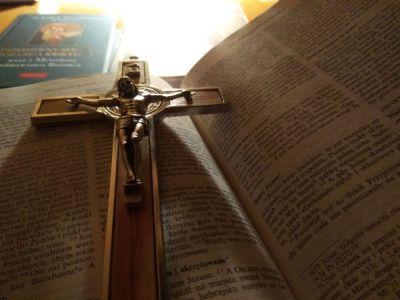 Jezu naucz nas kochać tak jak Ty nas umiłowałeś