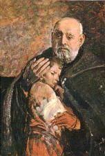 jutro Wspomnienie Św. Alberta Chmielowskiego, zakonnika