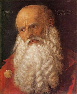 jutro Święto Św. Jakuba, apostoła