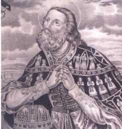 jutro  wspomnienie Św. Stefana Węgierskiego