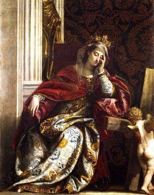 0818 św. Helena, święci Florus i Laurus, św. Agapit, św. Alipiusz, św. Beatrice (Brites) da Silva.