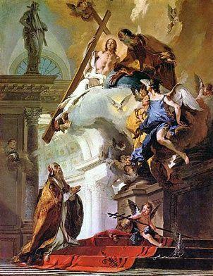 """IV 1122 Święty Klemens Rzymski Co do jego życia najważniejsze jest świadectwo św. Ireneusza, który do roku 202 był biskupem Lyonu. Zaświadcza on, że Klemens """"widział Apostołów"""", """"spotykał się z nimi"""" i """"miał jeszcze w uszach ich przepowiadanie, a przed oczyma miał ich tradycję"""" (...)  Drodzy bracia i siostry,  w ubiegłych miesiącach snuliśmy rozważania na temat postaci poszczególnych Apostołów i pierwszych świadków wiary chrześcijańskiej, wspominanych w pismach nowotestamentalnych. Obecnie skierujemy naszą uwagę na Ojców Apostolskich, to znaczy na pierwsze i drugie pokolenie w Kościele po Apostołach. W ten sposób możemy zobaczyć, jak rozpoczęła się droga Kościoła w historii.  Święty Klemens, biskup Rzymu w ostatnich latach pierwszego wieku, jest trzecim następcą Piotra, po Linusie i Anaklecie. Co do jego życia najważniejsze jest świadectwo św. Ireneusza, który do roku 202 był biskupem Lyonu. Zaświadcza on, że Klemens """"widział Apostołów"""", """"spotykał się z nimi"""" i """"miał jeszcze w uszach ich przepowiadanie, a przed oczyma miał ich tradycję"""" (Adv. Haer. 3,3,3). Późniejsze świadectwa, między czwartym a szóstym wiekiem, przypisują Klemensowi tytuł męczennika.  Autorytet i prestiż tego Biskupa Rzymu były takie, że przypisano mu różne pisma, z których jednak jedynym pewnym jego dziełem jest List do Koryntian. Euzebiusz z Cezarei, wielki """"archiwista"""" początków chrześcijaństwa, tak oto przedstawia ten dokument: """"Przekazywany jest z pokolenia na pokolenie list Klemensa, uznany za prawdziwy, wielki i budzący podziw. Został napisany przez niego, w imieniu Kościoła Rzymu, do Kościoła Koryntu... Wiemy, że od dawna i jeszcze za naszych dni czytany on jest publicznie podczas zgromadzeń wiernych"""" (Hist. Kośc. 3,16). Listowi temu przypisano charakter niemal kanoniczny. Na początku tego tekstu - napisanego po grecku - Klemens skarży się, że """"nagłe przeciwności, pojawiające się jedna po drugiej"""" (1,1) uniemożliwiły mu szybszą interwencję. Za te """"przeciwności"""" należy uznać prześladowania """