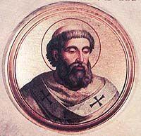1012 -------------------------- Św. Grzegorz III, papież. Był z pochodzenia Syryjczykiem. Jako papież kontynuował działalność swego poprzednika Grzegorza II. Nie dopuścił do niszczenia obrazów w Italii. Na synodzie rzymskim (731), po nieudanych próbach pojednania z cesarzem Leonem III Izauryjskim, ekskomunikował popieranych przez niego obrazoburców. Wraz z senatem mianował Karola Młota konsulem Rzymu oraz wezwał go do obrony przed Longobardami. Zmarł w 11 roku pontyfikatu 10 grudnia 741.  W IKONOGRAFII św. Grzegorz przedstawiany jest w kapie, paliuszu lub tiarze na głowie.