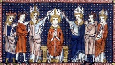 """13 stycznia 2020poniedziałek Rok liturgiczny: A/II Dzień powszedni albo wspomnienie Św. Hilarego, biskupa i doktora Kościoła - Święty Hilary i chrześcijańskie okulary -- Gdy popatrzymy na świat przez chrześcijańskie okulary, czyli przez Chrystusa, Bóg i człowiek nie będą konkurentami. Przeciwnie, im są bliżej siebie, tym bardziej są sobą. Hilary kojarzy się z bohaterem wiersza Tuwima, który szukał zagubionych okularów. Najsłynniejszym świętym noszącym to imię był Hilary z Poitiers (Francja). Urodził się w roku 315 w pogańskiej rodzinie. Poszukując sensu życia, studiował Biblię i w końcu przyjął chrzest. Był już wtedy żonatym mężczyzną, miał córkę. Około roku 350 duchowieństwo i lud jego rodzinnego miasta wybrali go na biskupa.  Św. Hilary zasłynął przede wszystkim jako przeciwnik herezji zwanej arianizmem. Jej twórca – Ariusz († 336) kwestionował bóstwo Chrystusa. To niemożliwe – głosił – aby prawdziwy Bóg mógł narodzić się w ciele, doświadczać głodu, pragnienia, zmęczenia, cierpienia, śmierci. Jezus nie może być Bogiem równym Ojcu, musi być kimś niższym, jest stworzony przez Ojca. Tak w uproszczeniu przedstawiała się herezja ariańska, która zyskała wielu zwolenników w całym Kościele, także wśród biskupów. Jedność Kościoła była zagrożona.  Dla rozwiązania kwestii cesarz Konstantyn zwołał w 321 roku sobór powszechny do Nicei. Biskupi odrzucili tam poglądy Ariusza i sformułowali wyznanie wiary, które powtarzamy do dziś we Mszy św. """"Bóg z Boga, światłość ze światłości, Bóg prawdziwy z Boga prawdziwego, zrodzony, a nie stworzony, współistotny Ojcu"""" – to słowa wymierzone w herezję ariańską. Sednem jest określenie: """"współistotny Ojcu"""". Wyraża ono prawdę, że Ojciec i Syn mają tę samą Boską istotę (naturę), czyli Syn nie jest """"mniejszy"""" niż Ojciec. Jest naprawdę Bogiem.  Czy nie jest to zbędne komplikowanie prostoty Ewangelii? Takie zarzuty stawiano już w czasach soboru. A jednak św. Hilary i inni biskupi walczyli z arianizmem z głębszego powodu, niż się z pozoru wydaje. Ch"""