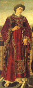 22 stycznia 2020Środa Rok liturgiczny: A/II Dzień powszedni albo wspomnienie Św. Wincentego, diakona i męczennika, albo wspomnienie Św. Wincentego Pallottiego, prezbitera -----------------------  22 stycznia Święty Wincenty, diakon i męczennik ----------------- Wincenty (zwany najczęściej Wincentym z Saragossy, ale także spotykany jako Wincenty z Aragonii, Wincenty z Huesca, Wincenty Tourante) urodził się w III w. w hiszpańskim mieście Huesca w znakomitej rzymskiej rodzinie. Był archidiakonem w Saragossie. Powierzono mu opiekę nad ubogimi oraz zarządzanie dobrami diecezji. W czasie prześladowań chrześcijan za cesarza Dioklecjana został aresztowany i wtrącony do więzienia. Poddawano go torturom, aby wyrzekł się wiary, a także wydał dobra kościelne. Podobnie jednak jak inny diakon, św. Wawrzyniec w Rzymie, tak i św. Wincenty zniósł bohatersko wszystkie męki. W opisach hagiograficznych można przeczytać, że przywiązano go do szafotu i naciągano tak mocno, że kości wyrwano ze stawów. Żelaznymi grzebieniami rozrywano mu ciało, pieczono na wolnym ogniu i przypalano żelazem. Tak poraniony, miał być wrzucony do pomieszczenia wypełnionego pokruszonymi skorupami, w którym męczennik całą noc śpiewał hymny na cześć Stwórcy. Zobaczywszy to, strażnik więzienny nawrócił się. Wincentego skazano ostatecznie na śmierć przez ukrzyżowanie. Miało to miejsce w Walencji 22 stycznia 304 roku. Otoczono go czcią nie tylko w Hiszpanii (Saragossa i Walencja), ale w całej Europie. Już w wieku V miał kościoły pod swoim wezwaniem. Jedną z najsłynniejszych świątyń poświęconą Wincentemu z Saragossy jest największy kościół w Szwajcarii - katedra w Bernie (Berner Münster). Jego imieniem nazwano przylądek w Portugalii, w prowincji Algarve - najbardziej na południowy zachód wysuniętą część Europy (Cabo de São Vicente). W połowie XV wieku jego imieniem nazwano jedną z Wysp Zielonego Przylądka na Atlantyku. Ciało diakona Wincentego, umęczone w Walencji, przeniesiono do Saragossy, a część rozdzielono po in