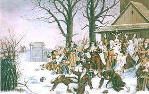23 stycznia 2020czwartek Rok liturgiczny: A/II Dzień powszedni albo wspomnienie Błogosławionych Wincentego Lewoniuka i Towarzyszy, męczenników z Pratulina -----------  23 stycznia Błogosławieni Wincenty Lewoniuk i Towarzysze, męczennicy z Pratulina ================= Męczennicy z Pratulina byli prostymi chłopami z Podlasia. Zasłynęli niezwykłym męstwem i przywiązaniem do swej wiary podczas prześladowań Kościoła katolickiego, które miało miejsce na terenie zaboru rosyjskiego. Kościół unicki, będący w jedności z Rzymem, powstał na mocy Unii Brzeskiej z 1596 roku. Doprowadziła ona do zjednoczenia Kościoła prawosławnego na terenach Rzeczpospolitej z Kościołem katolickim i papieżem. Wyznawcy tego Kościoła, po zjednoczeniu, nazywani są powszechnie unitami. Prześladowania rosyjskie były wyjątkowo krwawe i dobrze zorganizowane. Carowie zaczynali likwidację Kościoła katolickiego od zniszczenia właśnie Kościoła unickiego. Czynili to planowo i systematycznie. W roku 1794 caryca Katarzyna II zlikwidowała Kościół unicki na podległych sobie ziemiach. W roku 1839 car Mikołaj I dokonał urzędowej likwidacji Kościoła unickiego na Białorusi i Litwie. W drugiej połowie XIX w. na terenach zajętych przez Rosję Kościół unicki istniał już tylko w diecezji chełmskiej, w Królestwie Polskim. Administracja carska zaplanowała likwidację także tego Kościoła. Car Aleksander II zaaprobował program prześladowań. Na styczeń 1874 roku zaplanowano wprowadzenie obrzędów prawosławnych do liturgii unickiej. Następnie mieli to zaakceptować wierni, a rząd rosyjski oficjalnie potwierdzał przystąpienie danej parafii do Kościoła prawosławnego. Wcześniej usunięto biskupa i kapłanów, którzy nie zgadzali się na reformy prowadzące do zerwania jedności z papieżem. Za swoją wierność zapłacili oni zsyłkami na Sybir, więzieniem lub usunięciem z parafii. Wierni świeccy, pozbawieni pasterzy, sami ofiarnie bronili swojego Kościoła, jego liturgii i jedności z papieżem, często nawet za cenę życia. W Pratulinie doszło do st