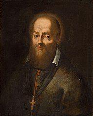"""24 stycznia 2020piątek Rok liturgiczny: A/II Wspomnienie Św. Franciszka Salezego, biskupa i doktora Kościoła ----------------- Franciszek Salezy, właściwie François de Sales (ur. 21 sierpnia 1567 w Thorens-Glières, zm. 28 grudnia 1622 w Lyonie) – sabaudzki doktor Kościoła, biskup Genewy, założyciel zakonu wizytek, autor dzieła Filotea: Wprowadzenie do życia pobożneg ----------- Franciszek Salezy urodził się w Château de Thorens (Księstwo Sabaudii-Piemontu, obecnie gmina Thorens-Glières we Francji) w rodzinie szlacheckiej. Jego rodzicami byli François de Boisy (lord Boisy, Sales i Novel) i Françoise de Sionnz. Był pierwszy z dwanaściorga dzieci, rodzice chcieli, żeby zrobił świetną karierę i zapewnili mu najlepszą edukację. Uczył się w La Roche i Annecy. Wychowaniem zajęli się jezuici.  Formacja W 1583 w wieku 16 lat zaczął się uczyć w Collège de Clermont (później przemianowany na Lycée Louis-le-Grand) w Paryżu. Rok później, po dyskusji na temat predestynacji, kiedy uznał, że pójdzie do piekła, doświadczył osobistego kryzysu. Jego rozpacz była tak duża, że był fizycznie chory i nawet przykuty do łóżka. Trwało to cały grudzień 1586. W styczniu z olbrzymim trudem odwiedził nieistniejący już kościół Saint-Etienne des Grès (św. Stefana), gdzie modlił się przed obrazem NMP. Tam jego kryzys się zakończył i wtedy zdecydował poświęcić swe życie Bogu i złożyć śluby czystości. Został tercjarzem minimitów. Franciszek doszedł do wniosku, że niezależnie od tego, co otrzyma od Boga, będzie to dobre, bo Bóg jest Miłością. To wierne zawierzenie Bogu jego miłości nie tylko oddaliło jego wątpliwości, ale również wpłynęło na resztę jego życia i na jego nauki. Jego sposób nauczania jest często określany w duchowości katolickiej jako """"Filotea"""", czyli droga do życia pobożnego.  W 1588 Franciszek przeniósł się z Uniwersytetu w Paryżu na Uniwersytet w Padwie, tam studiował zarówno prawo i teologię. Jego przewodnikiem duchowym został jezuita, ksiądz Antonio Possevino. Tu powstała myśl o zost"""