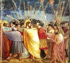 8 kwietnia 2020Środa Rok liturgiczny: A/II Wielki Tydzień ------------------ Czytanie z Księgi proroka Izajasza  Pan Bóg mnie obdarzył językiem wymownym, bym umiał pomóc strudzonemu krzepiącym słowem. Każdego rana pobudza me ucho, bym słuchał jak uczniowie. Pan Bóg otworzył mi ucho, a ja się nie oparłem ani się nie cofnąłem.  Podałem grzbiet mój bijącym i policzki moje rwącym mi brodę. Nie zasłoniłem mojej twarzy przed zniewagami i opluciem.  Pan Bóg mnie wspomaga, dlatego jestem nieczuły na obelgi, dlatego uczyniłem twarz moją jak głaz i wiem, że wstydu nie doznam.  Blisko jest Ten, który mnie uniewinni. Kto się odważy toczyć spór ze mną? Wystąpmy razem! Kto jest moim oskarżycielem? Niech się zbliży do mnie!  Oto Pan Bóg mnie wspomaga. Któż mnie potępi?