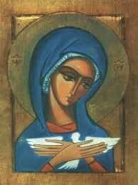 """1 czerwca 2020poniedziałek Rok liturgiczny: A/II Święto Najświętszej Maryi Panny Matki Kościoła ---------------- Ps 87, 1-3. 5-6 Kościół nie zginie, Bóg jest w jego wnętrzu Albo: Tyś wielką chlubą Kościoła świętego  Gród Jego wznosi się na świętych górach: umiłował Pan bramy Syjonu bardziej niż wszystkie namioty Jakuba. Wspaniałe rzeczy głoszą o tobie, miasto Boże.  Kościół nie zginie, Bóg jest w jego wnętrzu Albo: Tyś wielką chlubą Kościoła świętego  O Syjonie powiedzą: """"Każdy człowiek narodził się na nim, a Najwyższy sam go umacnia"""". Pan zapisuje w księdze ludów: """"Oni się tam narodzili"""".  Kościół nie zginie, Bóg jest w jego wnętrzu Albo: Tyś wielką chlubą Kościoła świętego"""