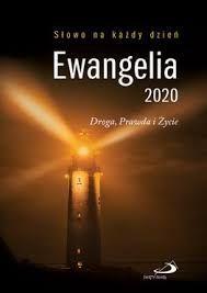 5 czerwca 2020piątek Rok liturgiczny: A/II Wspomnienie Św. Bonifacego, biskupa i męczennika Pierwsze czytanie:2 Tm 3, 10-17Psalm responsoryjny:Ps 119Werset przed Ewangelią:J 14, 23Ewangelia:Mk 12, 35-37 -------------------------------- Ps 119 Ps 119 (118), 157 i 160. 161 i 165. 166 i 168 (R.: por. 165a) Obfity pokój miłującym Prawo  Wielu mnie prześladuje i nęka, * nie uchylam się od Twoich napomnień. Istotą Twojego słowa jest prawda * i każdy Twój sprawiedliwy wyrok jest wieczny.  Obfity pokój miłującym Prawo  Możni prześladują mnie bez powodu, * moje serce lęk czuje przed Twoimi słowami. Obfity pokój dla miłujących Twoje Prawo, * i nigdy się nie potkną.  Obfity pokój miłującym Prawo  Czekam, Panie, na Twoją pomoc * i spełniam Twe przykazania. Przestrzegam Twoich postanowień i napomnień, * bo wszystkie moje drogi są przed Tobą.  Obfity pokój miłującym Prawo WERSET PRZED EWANGELIĄ (ALLELUJA) J 14, 23  Alleluja, alleluja, alleluja  Jeśli Mnie kto miłuje, będzie zachowywał moją naukę, a Ojciec mój umiłuje go i przyjdziemy do niego.  Alleluja, alleluja, alleluja