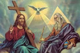 7 czerwca 2020niedziela Rok liturgiczny: A/II Uroczystość Najświętszej Trójcy Pierwsze czytanie:Wj 34, 4b-6. 8-9Psalm responsoryjny:Dn 3, 52. 53-54. 55-56 (R.: por. 52b)Drugie czytanie:2 Kor 13, 11-13Werset przed Ewangelią:Ap 1, 8Ewangelia:J 3, 16-18 ---------------- 2 Kor 13, 11-13 Czytanie z Drugiego Listu Świętego Pawła Apostoła do Koryntian  Bracia, radujcie się, dążcie do doskonałości, pokrzepiajcie się na duchu, bądźcie jednomyślni, pokój zachowujcie, a Bóg miłości i pokoju będzie z wami.  Pozdrówcie się nawzajem świętym pocałunkiem! Pozdrawiają was wszyscy święci.  Łaska Pana Jezusa Chrystusa, miłość Boga i dar jedności w Duchu Świętym niech będą z wami wszystkimi! WERSET PRZED EWANGELIĄ (ALLELUJA) Ap 1, 8  Alleluja, alleluja, alleluja  Chwała Ojcu i Synowi, i Duchowi Świętemu, Bogu, który jest i który był, i który przychodzi.  Alleluja, alleluja, alleluja
