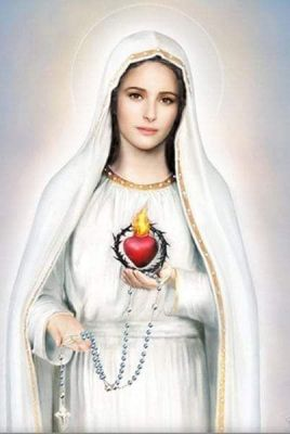 Dzis bardzo ważne Święto,  7.10.2020r Matki Bożej Różańcowej ?  Dziś Zawierzamy się Panu Jezusowi przez Maryję ,oto obietnice Maryi.   Zostały one dane  bł. Alanowi de Rupe przez Matkę Bożą. Warto je poznać, aby mieć większą motywację przy odmawianiu różańca. POZNAJ te wyjątkowe obietnice!   1. Tym, którzy będą pobożnie odmawiali różaniec, obiecuję szczególną opiekę.  2. Dla tych, którzy wytrwale odmawiali różaniec, zachowam pewne zupełnie szczególne łaski.  3. Różaniec będzie potężną bronią przeciwko piekłu; zniszczy występek i rozgromi herezje.  4. Różaniec doprowadzi do zwycięstwa cnoty i dobra; w miejsce miłości do świata wprowadzi miłość do Boga i obudzi w sercach ludzi pragnienie szukania nieba.  5. Ci, którzy zawierzą mi przez różaniec, nie zginą.  6. Ci, którzy będą z pobożnością odmawiali mój różaniec, rozważając jego tajemnice, nie zostaną zdruzgotani nieszczęściem ani nie umrą nie przygotowani.  7. Ci, którzy prawdziwie oddadzą się memu różańcowi, nie umrą bez pocieszenia Kościoła.  8. Ci, którzy będą odmawiali różaniec, znajdą podczas swego życia i w chwili śmierci światło Boże oraz pełnię Bożej łaski oraz będą mieli udział w zasługach błogosławionych.  9. Szybko wyprowadzę z czyśćca te dusze, które z pobożnością odmawiały różaniec.  10. Prawdziwe dzieci mojego różańca będą się radować wielką chwałą w niebie.  11. To, o co prosić będziecie przez mój różaniec, otrzymacie.  12. Ci, którzy będą rozpowszechniać mój różaniec, otrzymają ode mnie pomoc w swych potrzebach.  13. Otrzymałam od mego Syna zapewnienie, że czciciele mego różańca będą mieli w świętych niebieskich przyjaciół w życiu i w godzinie śmierci.  14. Ci, którzy wiernie odmawiają mój różaniec, są moimi dziećmi – prawdziwie są oni braćmi i siostrami mego Syna, Jezusa Chrystusa.  15. Nabożeństwo mojego różańca jest szczególnym znakiem Bożego  upodobania. / str. Kecharitome Pełna Łaski /