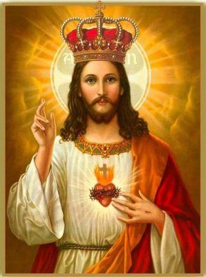 UROCZYSTOŚĆ JEZUSA CHRYSTUSA, KRÓLA WSZECHŚWIATA  1  Królu wieczności i czasu, Stwórco niebiosów i ziemi, Panie gwiaździstych przestworzy, Bądź pochwalony na wieki.  2  Królu ludzkiego istnienia, Źródło mądrości i ładu, Pełen dobroci dla małych, Bądź pochwalony na wieki.  3  Królu skazany przez wielkich, Płaszczem pogardy okryty, Z cierni koroną zwieńczony, Bądź pochwalony na wieki.  4  Królu zhańbiony na krzyżu, Z sercem otwartym przez włócznię, Życie zabite grzechami, Bądź pochwalony na wieki.  5  Królu pokoju i łaski, Przebacz nam winy odstępstwa, Otwórz zbłąkanym ramiona, Zjednocz nas Twoją miłością.  6  Królu nadziei człowieczej, Tobie i Ojcu Twojemu Z Duchem światłości i prawdy Chwała niech będzie na wieki. Amen. / Hymn z dzisiejszej Jutrzni /