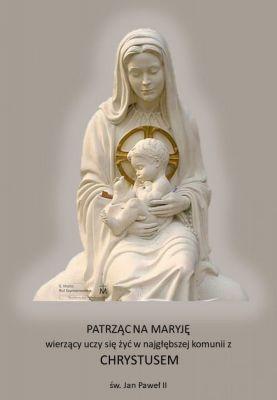 O Matko boskiego światła, przez miłość, przez którą ofiarowałaś Twojego Syna wiecznemu Ojcu dla wszystkich ludzi, ofiaruj także mi Boga miłości, abym nie oddalił się podczas mojego wygnania ani od Jego woli, ani od Jego miłości. Ty powierzyłaś małego Jezusa w ramiona Symeona i Ty sama powierz Go mojemu sercu także i dzisiaj. O Maryjo ześlij mi łaski, zapal w moim sercu Twoją miłość oraz pragnienie zupełnego poświęcenia. Podaruj mi również Jezusa, tak jak podarowałaś Go Symeonowi. Nie zważaj, że są to ramiona grzesznika, ponieważ Jego przyjście uporządkuje moje uczucia, uświęci moją duszę. Matko moja najczystsza, oczyść mnie, usuń z mojego serca wszystko, co Ci się nie podoba, aby duch mój uświęcony w jego miłości i cnocie był godny Twojego Syna. Nabożeństwo dwudziestu sobót - bł. Bartolo Longo wyd. Rosemaria