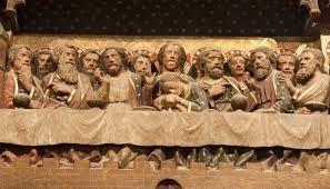 XCI 1105 KATECHIZM KARD. GASPARRIEGO Którzy są prawowici następcy apostołów? Prawowitymi następcami apostołów z ustanowienia Bożego są Biskupi, których Papież rzymski stawia na czele poszczególnych Kościołów, i oni rządzą potem tymi Kościołami władzą im właściwą pod zwierzchnictwem Papieża.