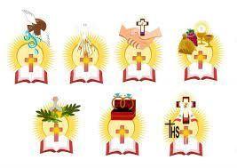 CXXXIV 1217 KATECHIZM KARD. GASPARRIEGO Które Sakramenty można przyjąć tylko raz? Tylko raz można przyjąć Chrzest, Bierzmowanie i kapłaństwo, ponieważ wyciskają one na duszy znamię niezatarte.