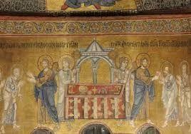 CXXXVII 1220 KATECHIZM KARD. GASPARRIEGO Jaki grzech popełnia ten, kto nie na czczo przyjmuje Komunię świętą? Kto nie na czczo przyjmuje Komunię świętą, popełnia ciężki grzech świętokradztwa
