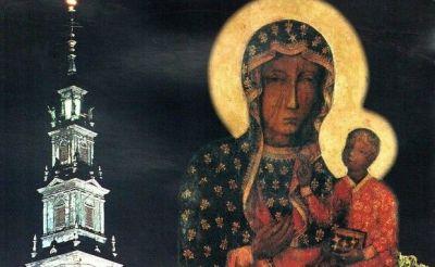 Maryjo, Królowo Polski - przyrzekamy, Maryjo, Królowo Polski - ślubujemy....