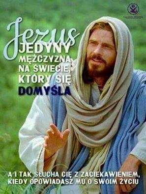 Nazwałem was przyjaciółmi, albowiem oznajmiłem wam wszystko, co usłyszałem od mego Ojca...J 15,15b